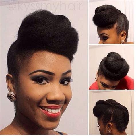 styles with natural hair ng natural hairstyles for brides bridesmaids teamnatural