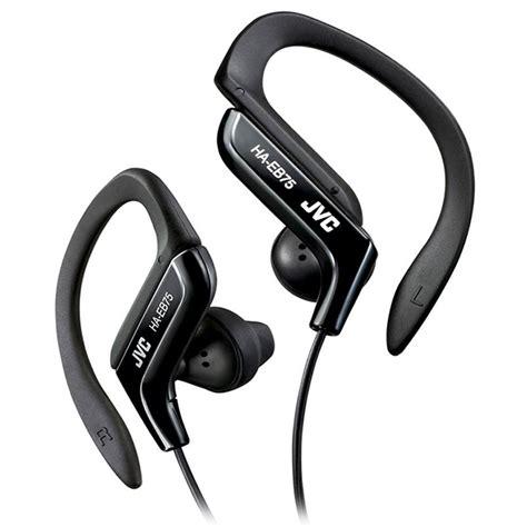 Original Jvc Ha Eb75 Sport Earphone Black Garansi Resmi 2 Tahun auriculares est 233 reo deportivos jvc ha eb75b negro