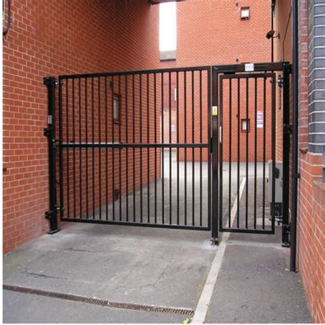 automatic swing gate asn services private limited delhi manufacturer of boom