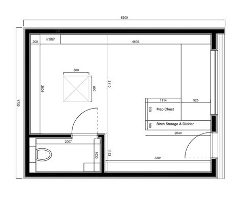 plan your room plans in it studios