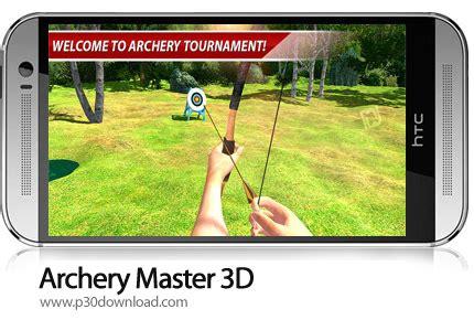 download mod game archery master 3d archery master 3d v2 5 mod a2z p30 download full