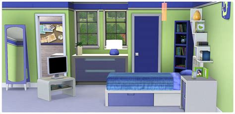 the bedroom store ultra lounge set store the sims 3