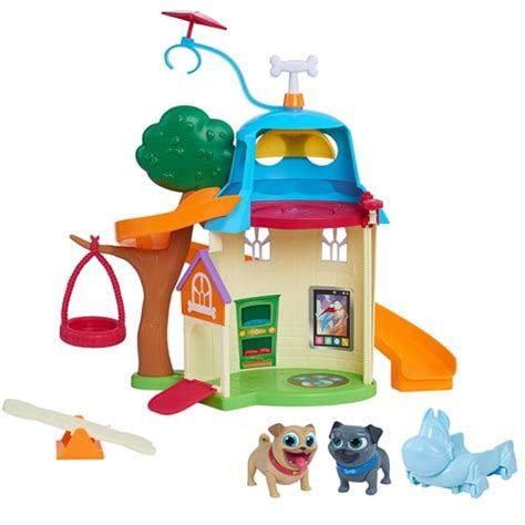 play dog house just play puppy dog pals dog house playset 24 99 fabulessly frugal