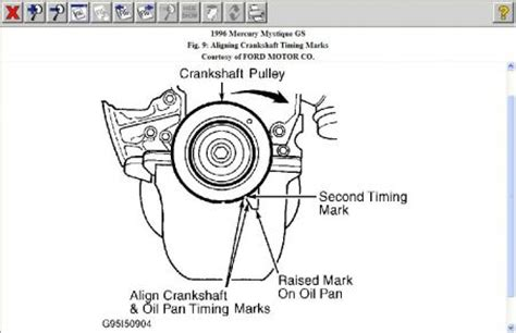 electric power steering 1996 mercury mystique electronic throttle control service manual how to adjust a 1996 mercury mystique timing belt tensioner 1996 mercury