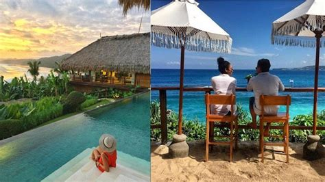 5 artis dunia yang berbulan madu ke pulau dewata bali cocok buat berbulan madu ini 5 hotel paling romantis di