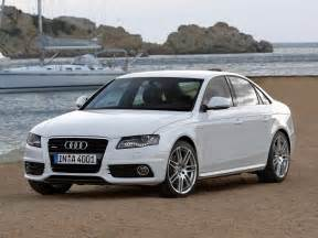 2010 A4 Audi 2010 Audi A4 Price Photos Reviews Features