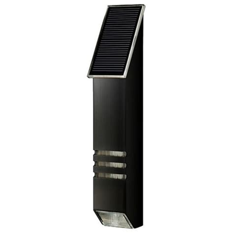 Solar Accent Light Solar Powered Led Accent Light Starlight From Ags Stainless