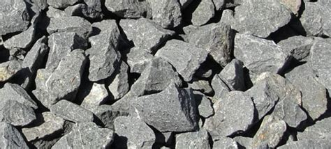 crushed road base granite rock delivery select