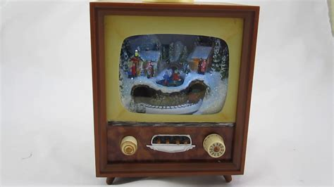 retro tv music boxes retro tv box by