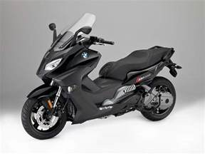 Bmw 650 Scooter 2016 Bmw C650gt And C650 Sport Scooters Announced