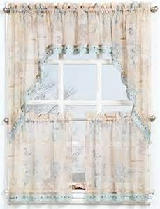 Seashell Curtains Valances 1000 Images About Living Room Redecorating Ideas On