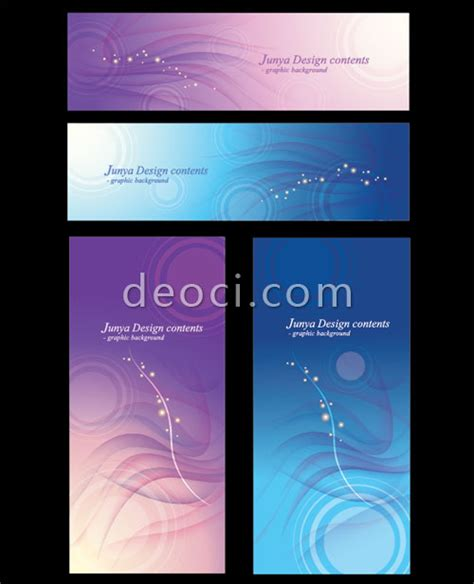 banner template ai vector banner free ai images