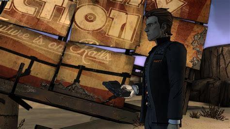 Ps4 Tales From The Borderlands A Telltale Series R2 tales from the borderlands a telltale series galeria screenshot 243 w screenshot 47 52