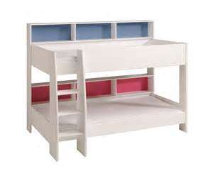 bunk beds with mattresses included leo bunk bed with trundle 2 mattresses