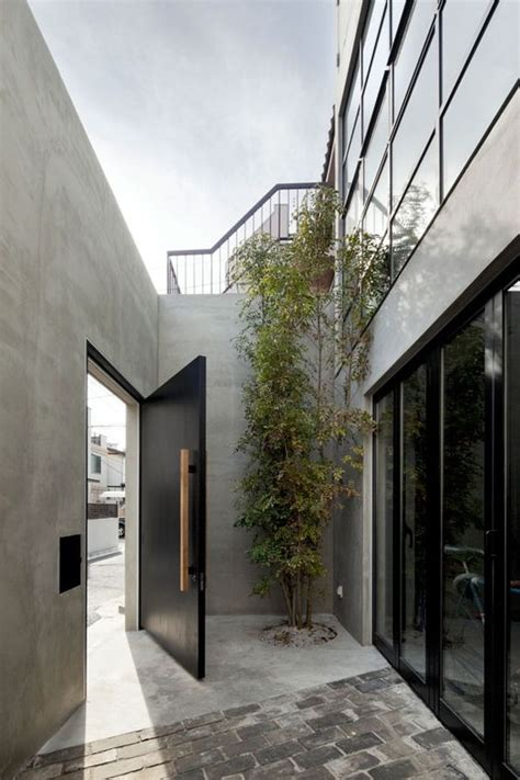door designs  modern doors perfect   home architecture beast