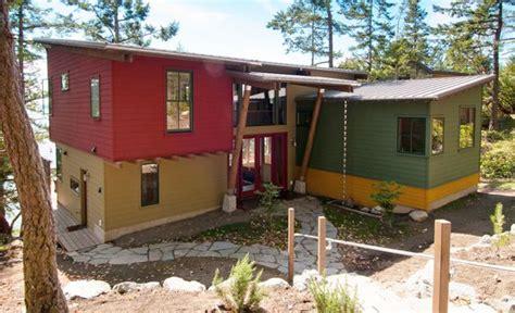 shag rock stoltz kau architects garage roof porch