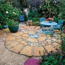 Mosaik Im Garten by Mosaik Im Garten 13 Bezaubernde Designs Mit Schwung