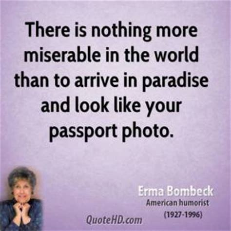 In Vintage World There Is Nothing More by Erma Bombeck Quotes Quotehd