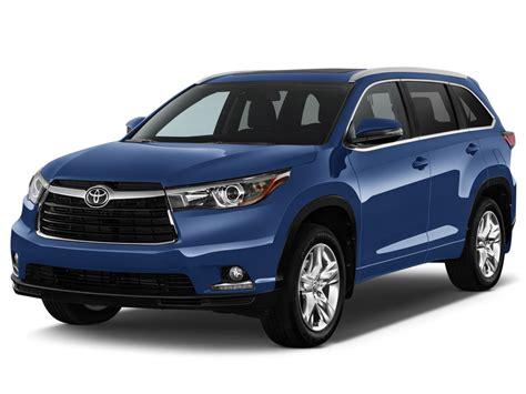 Morristown Toyota Service New 2016 Toyota Highlander Limited Platinum Near