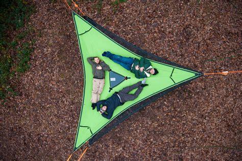 Tenda Hammock Three Person Hammocks Hammock