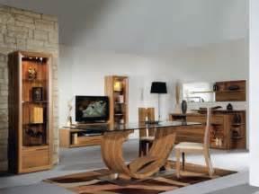 meuble tv bois rustique artzein