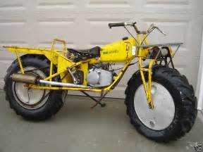 Tire Trail Motorcycle For Sale Rokon Classic Bikes