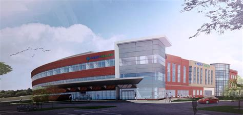 Mercy Hospital In Patient Detox by News Release Perrysburg Center Expansion