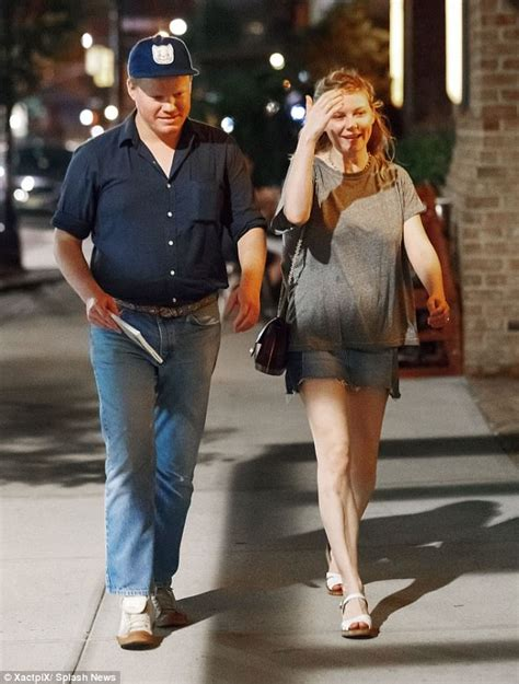 Ill What Shes Kirsten Dunst And Uberlube by Kirsten Dunst Shows Playful Side In Multi Colored Blouse