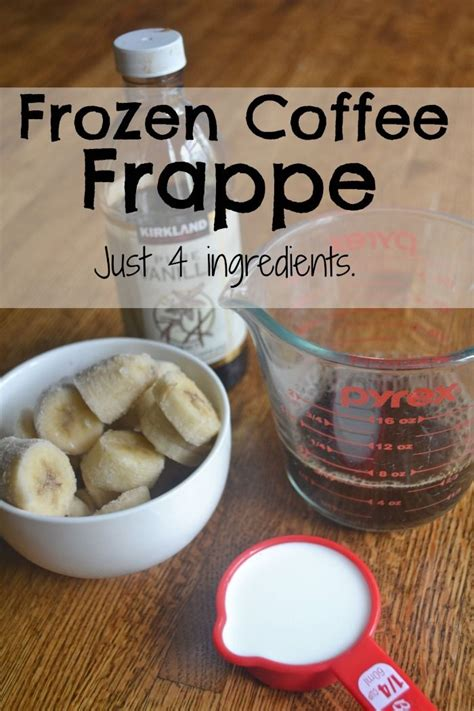 Day Coffee Freeze 10x30g 110 best images about 21 day fix low carb diet on frozen banana breakfast and