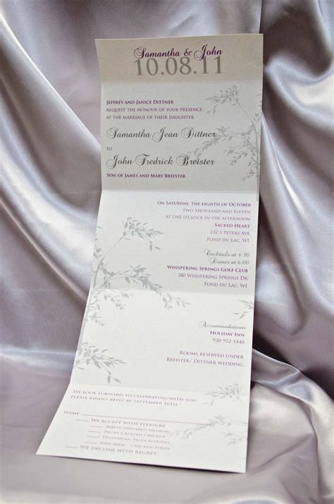 wedding invitations fargo nd 1000 images about wedding invitations on