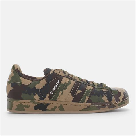 camo shoes shop green adidas originals superstar graphic pack camo