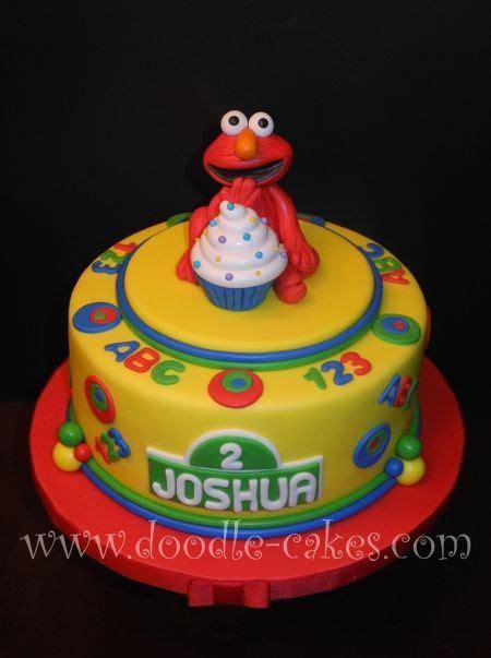 cake doodle ideas elmo birthday 171 doodle cakes birthday