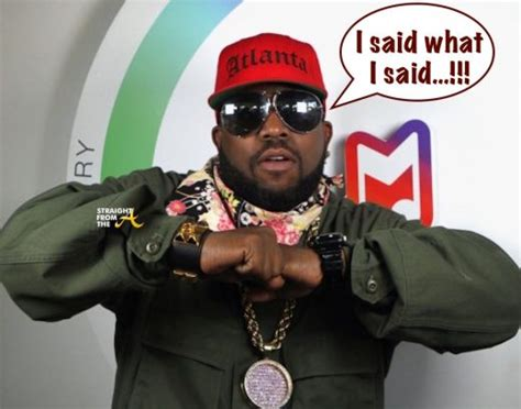 My Big Outrage by Big Boi Sparks Outrage With Motherhood Meme Claps