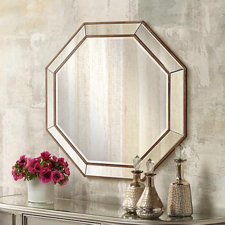 octagon bathroom mirror best 25 octagon mirror ideas on pinterest mirrors at b