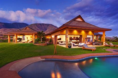hawaiian vacation homes hawaii vacation rentals condo home villa rentals