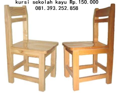 Kursi Kayu Sekolah jasa pembuatan meja kursi sekolah mbarepjati 0813