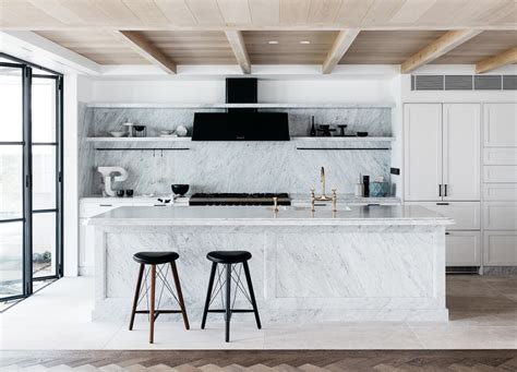 kitchen island marble room of the week a to die for marble kitchen coco
