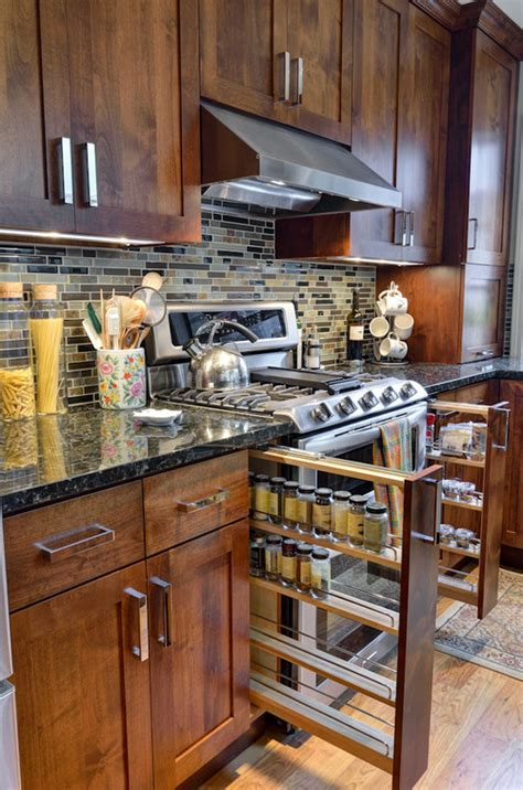 Tray Dividers For Kitchen Cabinets by Why On Earth Would Anyone Put Spices Oils Or Vinegars Next To An Oven