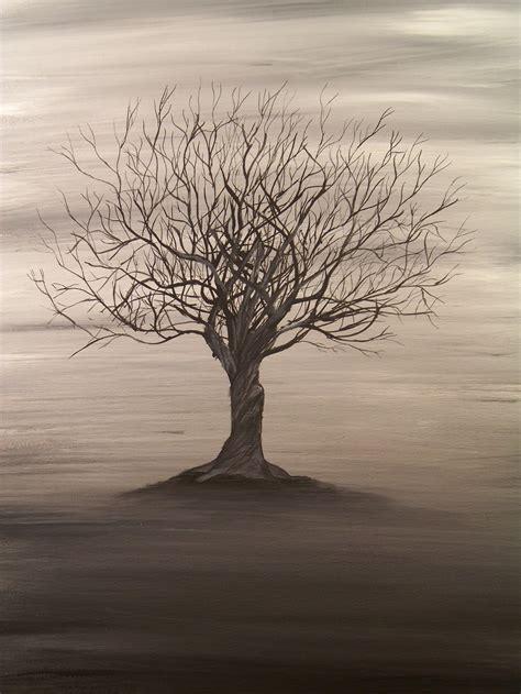 acrylic paint tree acrylic paintings of trees www imgkid the image