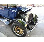 1928 Willys Overland Whippet 96 Body Gallery/1928