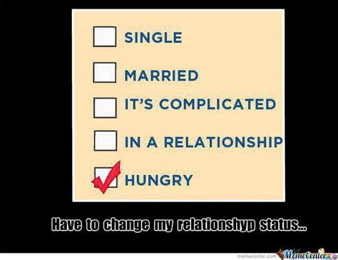 Relationship Memes Facebook - have to change my relationship status by vld073 meme