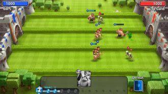 скачать castle crush free strategy card на андроид