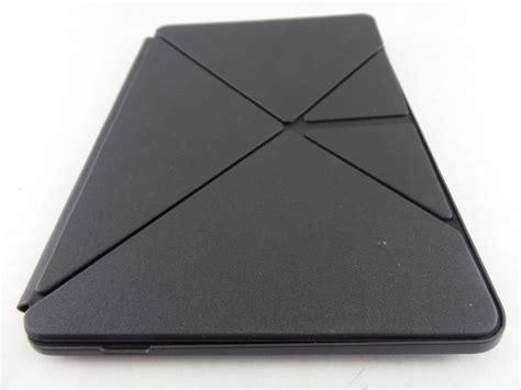Kindle Origami Cover - standing origami cover for kindle hdx 7