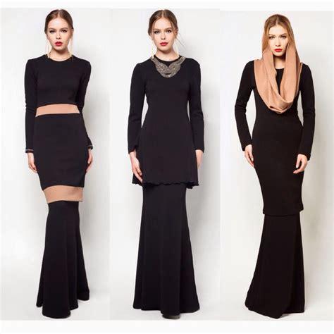Fashion Terkini Fashion Terkini Baju Kurung