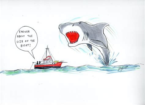 you re gonna need a bigger boat friends we re gonna need a bigger boat by johnnyism on deviantart