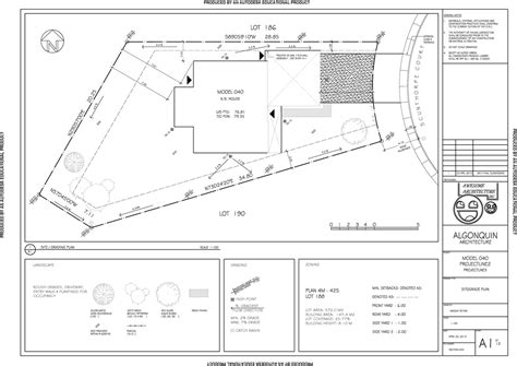residential site plan residential construction nikolay butnik