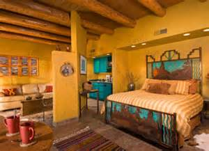 New Mexico Home Decor Adobe And Pines Inn Bed And Breakfast Rancho De Taos New