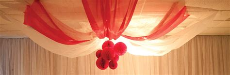 Banister Decorations 12 Fast And Fun Prom Decorating Ideas Anderson S Blog