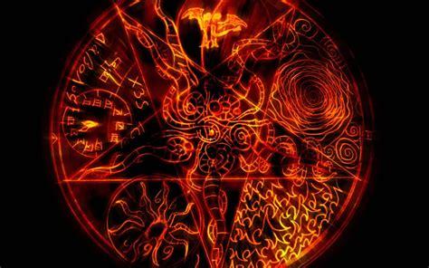 imagenes simbolos guanches s 237 mbolos demon 237 acos im 225 genes de miedo y fotos de terror