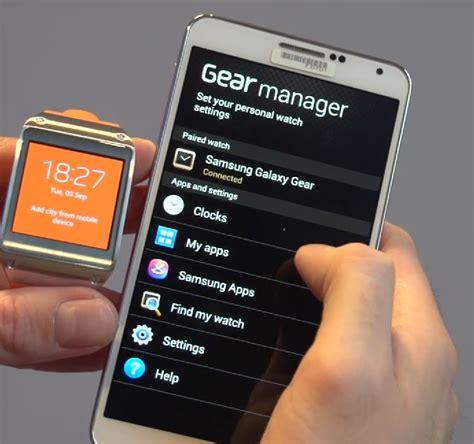 Jam Tangan Cerdas Android jam tangan pintar berbasis android membedah semua teknologi